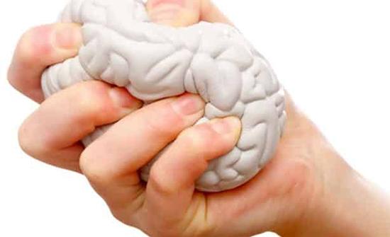 تأثير التدريبات الشاقة في الدماغ