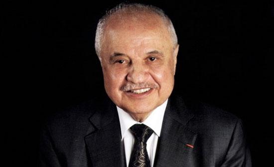 أبوغزاله يشارك في اجتماع الجمعيّة المصريّة اللبنانيّة لرجال الأعمال عبر تقنية الفيديو