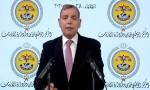 وزير الصحة يجدد دعوة المواطنين الى الالتزام بامر الدفاع