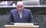 بالفيديو : تسجيل لكلمة النائب مازن القاضي في مناقشة موازنة 2020 ..