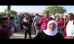 بالفيديو : فرحة أهالي الباقورة بإنهاء العمل بملحقي الباقورة والغمر