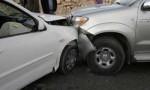 إصابة 3 أشخاص بحادث تصادم في اربد