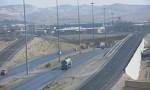 الاشغال: تحويلات على اتوستراد الزرقاء-عمان