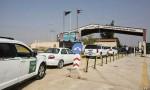 استثناء بضائع سورية من حظر الاستيراد