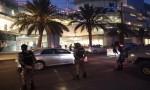 بالصور ... رجال الامن  يواصلون العمل لتعزيز الأمن في المدن  ليلة رأس السنة