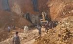 الدفاع المدني : انهيار حفرية فوق عاملين بخريبة السوق