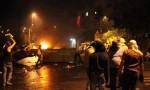 17 إصابة خلال مواجهات مع الاحتلال في القدس المحتلة .. بالفيديو