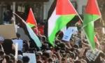 بالفيديو .. لليوم الرابع الاردنيون يعتصمون امام السفارة الاسرائيلية