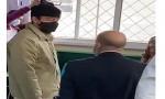 فيديو : ولي العهد يتفقد عملية التطعيم في مستشفى الجامعة