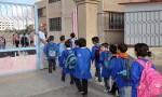 قبيلات : إغلاق مدرستين بسبب كورونا