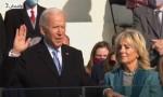 جو بايدن يؤدي اليمين الدستورية رئيسا للولايات المتحدة .. بالفيديو