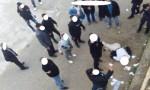 مصدر : المصاب خلال سقوطه باعتصام متقاعدي الضمان ما زال في المستشفى