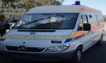 إصابة 7 أشخاص بحادث تصادم  في الزرقاء