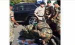 ولي العهد يأمر بإيقاف موكبة لإنقاذ مصابين في حادث سير – فيديو