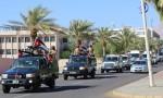 فيديو وصور : انطلاق مواكب الفرح بالأردن احتفالا بعيد الاستقلال