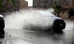 الأمانة تعلن حالة الطوارئ المتوسطة اليوم والقصوى ليوم غد