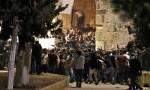 قوات الاحتلال تنسحب من الاقصى