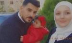 بالفيديو : شاهد الفيديو الاخير للمرحوم البوريني وزوجته قبل وفاتها على طريق النقب