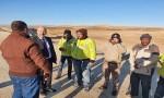 بالفيديو : الرزاز يؤكد انتهاء مشروع الصحراوي هذا العام