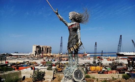 منظمات تطالب بتشكيل بعثة تحقيق دولية بانفجار مرفأ بيروت