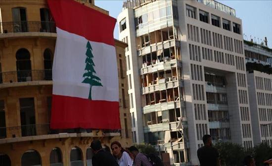 لبنان يسمي وفد تفاوض ترسيم الحدود مع إسرائيل