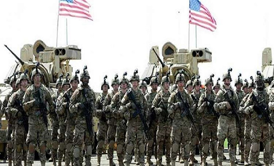 الإبقاء على الآلاف من قوات الحرس الوطني في العاصمة الأمريكية حتى منتصف مارس