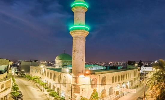 استمرار إغلاق المساجد يومي الجمعة والسبت