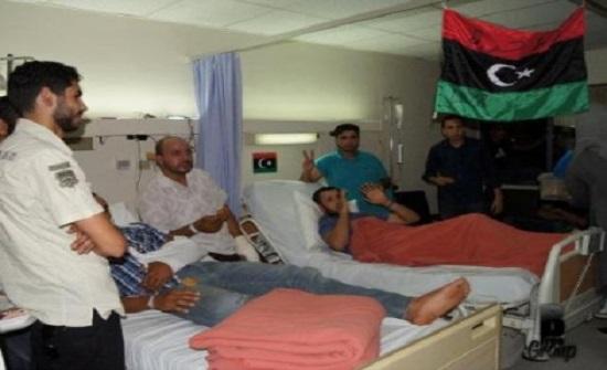 الحموري : الحكومة الليبية تعهدت بتسديد ديونها خلال 4 أشهر