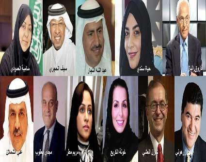 الوليد بن طلال أهم 500 شخصية عربية الأكثر نفوذا والأردني سامح دروزة أحدهم