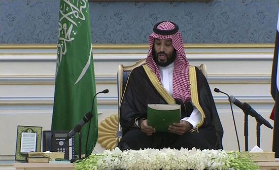 ولي العهد السعودي: اتفاق الرياض فاتحة لاستقرار اليمن