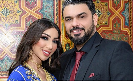 الترك: دنيا بطمة بنتي قبل ما تكون زوجتي - فيديو