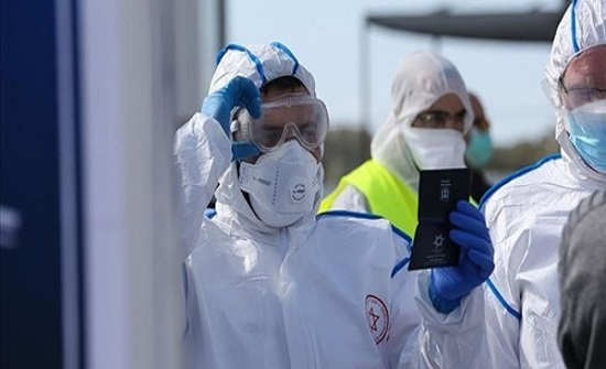 تركيا تسجل 32 وفاة و 1141 إصابة جديدة بكورونا