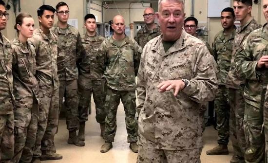 محادثات حول أفغانستان الأربعاء بين واشنطن وباريس وبرلين ولندن