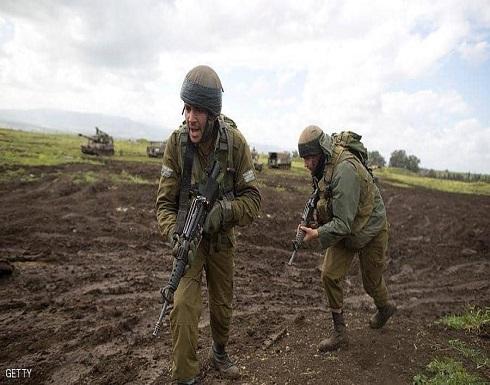 """جيش إسرائيل يعزز استعداداته لـ""""جميع الاحتمالات"""" بحدود لبنان"""