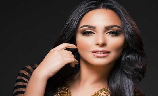 الأردنية ميس حمدان تعلن تعافيها من كورونا