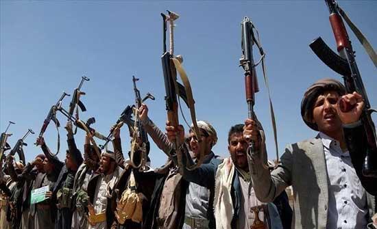 """""""الحوثيون"""" يعلنون رسميا عن ثلاثة مبادئ للدخول في أي مفاوضات قادمة"""