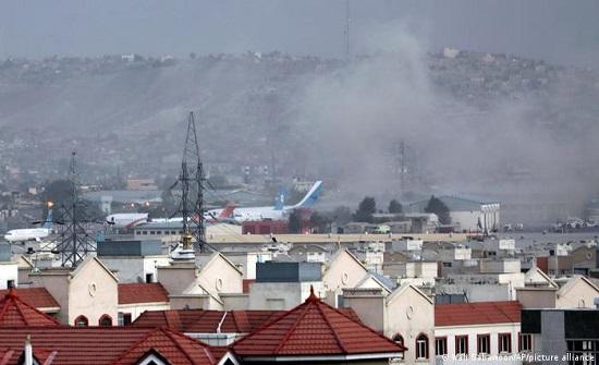 بريطانيا تدين التفجير الإرهابي في كابول