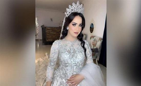 رسالة مؤثرة كتبتها عروس مصرية سقطت وهي تنشر الغسيل