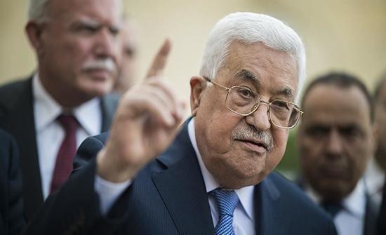 عباس: الانتخابات العامة ستجرى في غضون أشهر