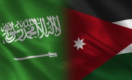 السعودية تمنع أكثر من 400 شاحنة أردنية من دخول أراضيها