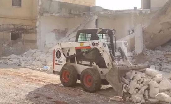 قتلى جدد بالغارات الروسية والسورية المتواصلة بإدلب