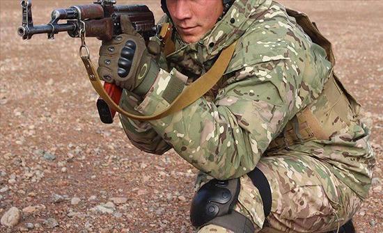 """الحكومة الليبية: فاغنر """"تهدد"""" الأمن الإقليمي والدولي"""