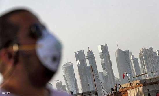 قطر تعيد الاردن الى قائمة الدول الحمراء لزيادة الاصابات
