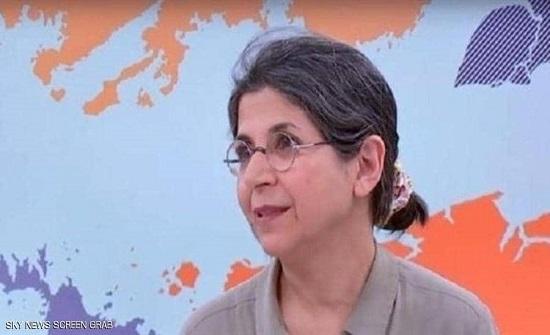 إيران تحكم على أكاديمية فرنسية بالسجن 6 سنوات