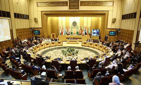 الجامعة العربية تبحث مشروع اتفاقية تنظيم النقل البحري للركاب والبضائع