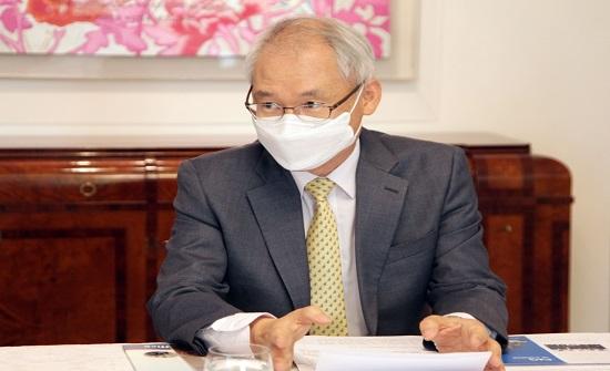 السفير الكوري: الأردن أول دولة في الشرق الأوسط تعلن خطتها للتغير المناخي