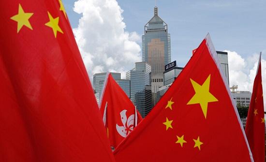 بكين تدعو إلى الامتناع عن التدخل في شؤونها الداخلية