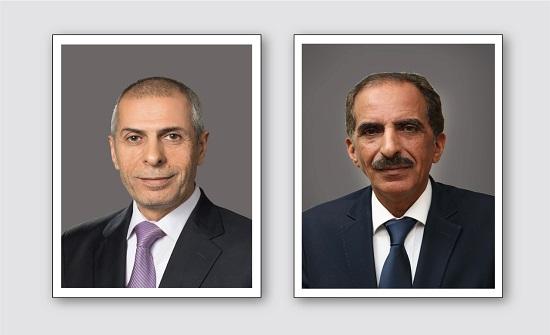 عمان العربية تشارك في اجتماع أعضاء الجمعية العربية للروبوت والذكاء الاصطناعي