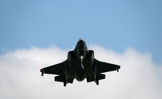 """أردوغان: لدينا خيارات بديلة لمقاتلات """"إف-35"""" الأمريكية"""