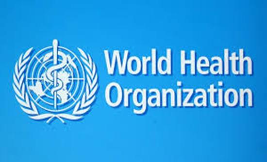 الصحة العالمية تدعو الى استمرار الجهود العالمية لمكافحة كورونا